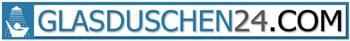 GLASDUSCHEN24.COM | Glasduschen einfach günstig online bestellen-Logo