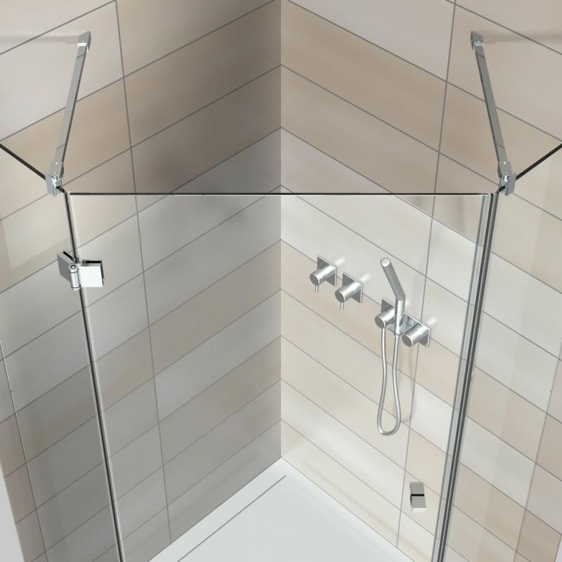 45 stabilisierungsstange glas wand eckig 8496 for Glas beistelltische eckig